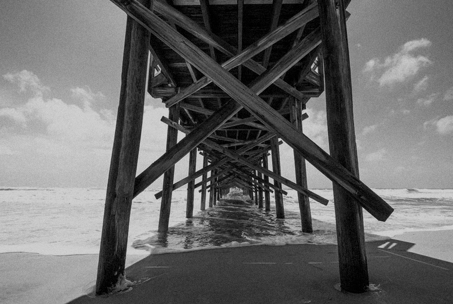 OIB Pier 60th Anniversary Memories
