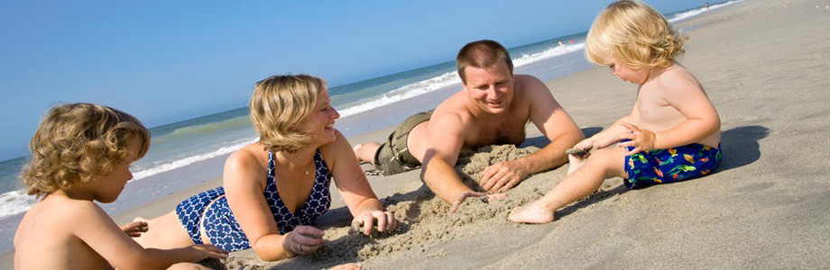 Ocean Isle Beach Family Vacations