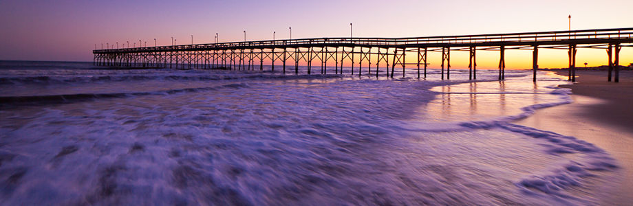 OIB Fishing Pier